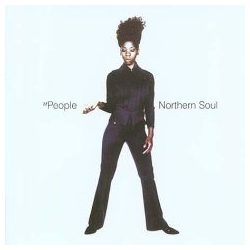 M PEOPLE - Northern Soul CD