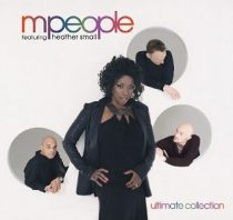 M PEOPLE FEATURING HEATHER SMALL - Ultimate Collection CD
