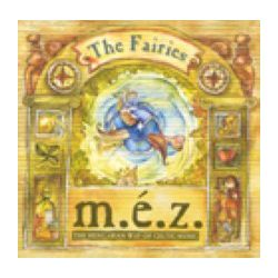 M.É.Z - The Fairies CD