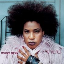 MACY GRAY - The Id CD