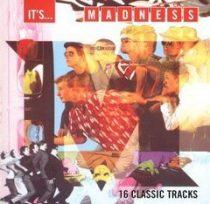 MADNESS - It's Madness CD