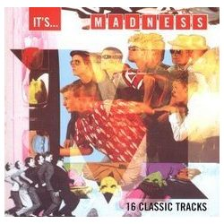 MADNESS - It's Madness CD