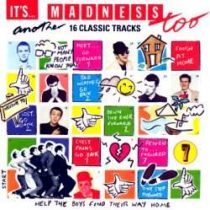MADNESS - It's... Another Madness Too CD