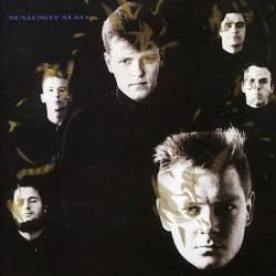 MADNESS - Mad Not Mad CD