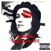MADONNA - American Life CD