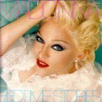 MADONNA - Bedtime Stories CD