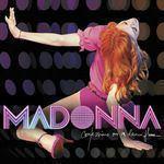 MADONNA - Confessions On A Dancefloor CD