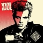 BILLY IDOL - Idolize Yourself /cd+dvd/ CD