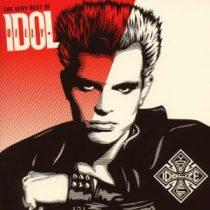 BILLY IDOL - Idolize Yourself /cd+dvd/ CD