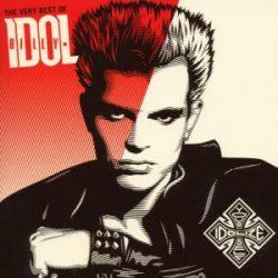BILLY IDOL - Idolize Yourself Very Best Of /cd+dvd/ CD