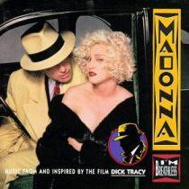 MADONNA - I'm Breathless CD