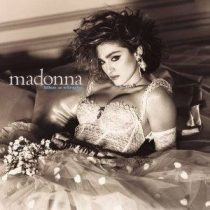 MADONNA - Like A Virgin CD