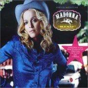 MADONNA - Music CD