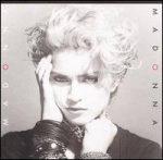 MADONNA - First Album CD