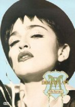 MADONNA - The Immaculate Collection DVD