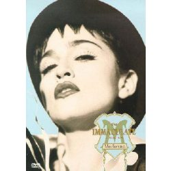 MADONNA - Immaculate Collection DVD