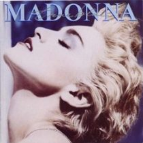 MADONNA - True Blue CD