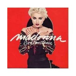 MADONNA - You Can Dance CD