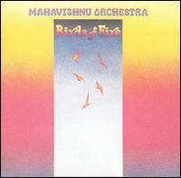MAHAVISHNU ORCHESTRA - Birds Of Fire CD