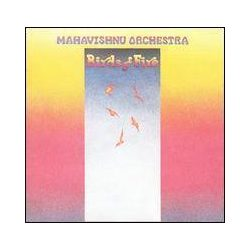 MAHAVISHNU ORCHESTRA - Birds Of Fire CD