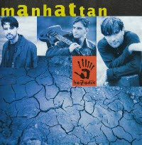 MANHATTAN - Hetedik CD