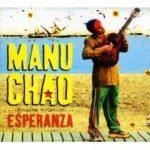 MANU CHAO - Proxima Estacion Esperanza CD