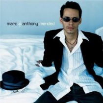 MARC ANTHONY - Mended CD
