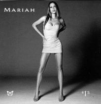 MARIAH CAREY - #1's CD