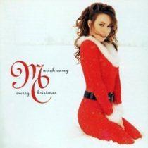 MARIAH CAREY - Merry Christmas CD