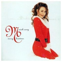 MARIAH CAREY - Merry Christmas CD