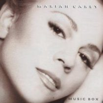 MARIAH CAREY - Music Box CD