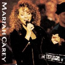 MARIAH CAREY - Unplugged CD