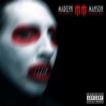 MARILYN MANSON - The Golden Age Of Grotesque CD