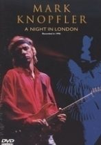 MARK KNOPFLER - A Night In London DVD