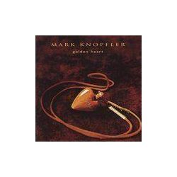 MARK KNOPFLER - Golden Heart CD