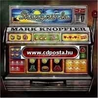 MARK KNOPFLER - Shangri-La CD