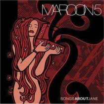 MAROON 5 - Songs About Jane CD