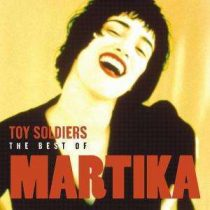 MARTIKA - Toy Soldiers: The Best Of CD