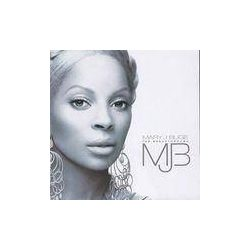 MARY J. BLIGE - Breaktrough CD
