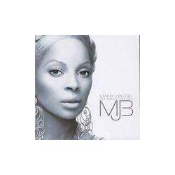 MARY J. BLIGE - Breaktrough CD