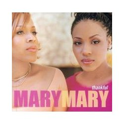 MARY MARY - Thankful CD