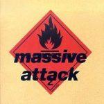MASSIVE ATTACK - Blue Lines CD