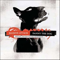MASSIVE ATTACK - Danny The Dog Filmzene CD