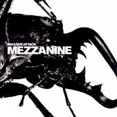 MASSIVE ATTACK - Mezzanine CD