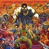 MASSIVE ATTACK - No Protection CD