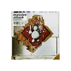 MASSIVE ATTACK - Protection CD
