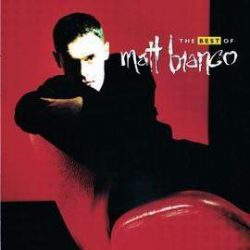 MATT BIANCO - Best Of CD