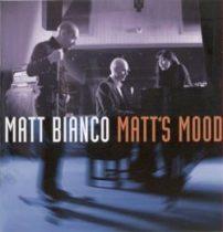 MATT BIANCO - Matt's Mood CD