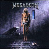 MEGADETH - Countdown To Extinction CD