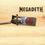 MEGADETH - Risk CD